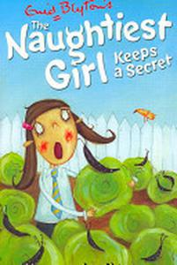 The Naughtiest Girl Keeps a Secret in English language