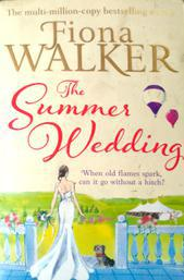 The Summer Wedding By Fiona Waller
