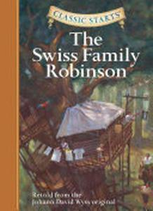 The Swiss Family Robinson in English language
