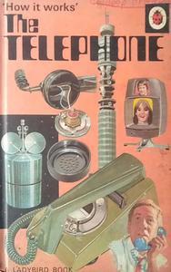 The Telephone By David Carey
