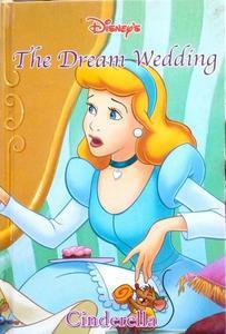 The dream wedding