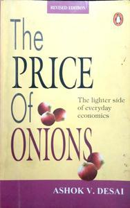 The price of onions