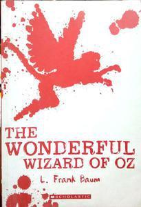 The wonderful Wizard of Oz in English language