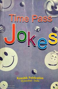 Time Pass Jokes