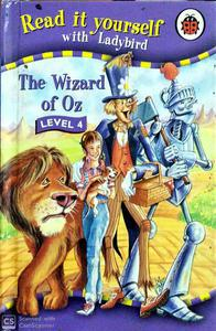 WIZARD OF OZ, THE - LEVEL FOUR