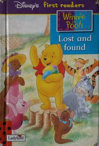 Winnie The Pooh - Lost And Found