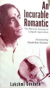 an incurable romantic by Lakshmi Devnath