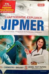 Chapterwise Explorer jip mer