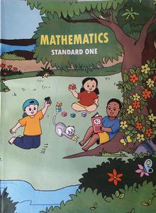 mathematics standard one