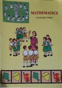 mathematics standard three For Children