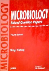 microbiology 4th edition by singi