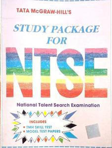 study package for NTSE skill test by na